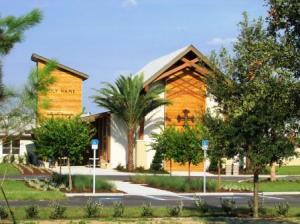 Holy Name Monastery