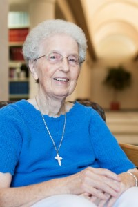 Sister Mary Dorothy Neuhofer, O.S.B.  –  May She Rest In Peace