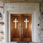 church_cross-door