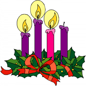 Advent – Guadete (Rejoice) Sunday