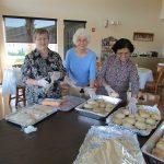 Baking for Habitat1