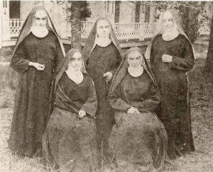 Founders5 sisters