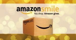 You Shop Amazon Gives