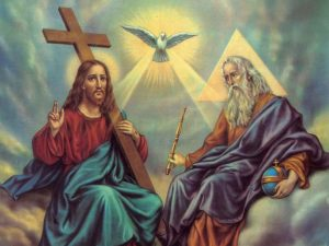 SOLEMNITY of the TRINITY