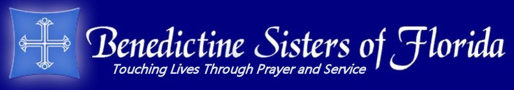 Benedictine Sisters of FL
